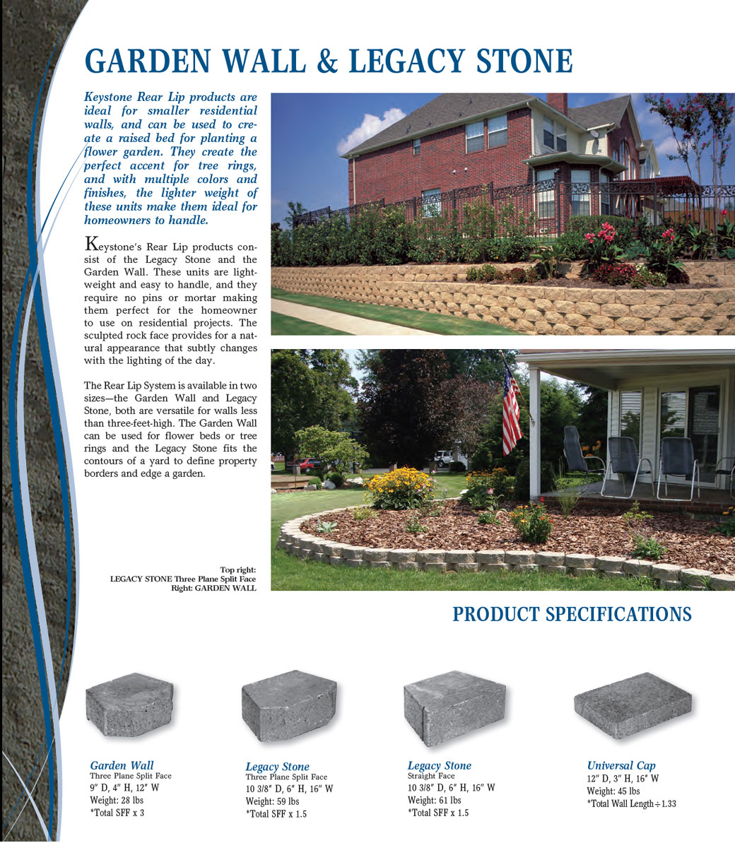garden wall legacy