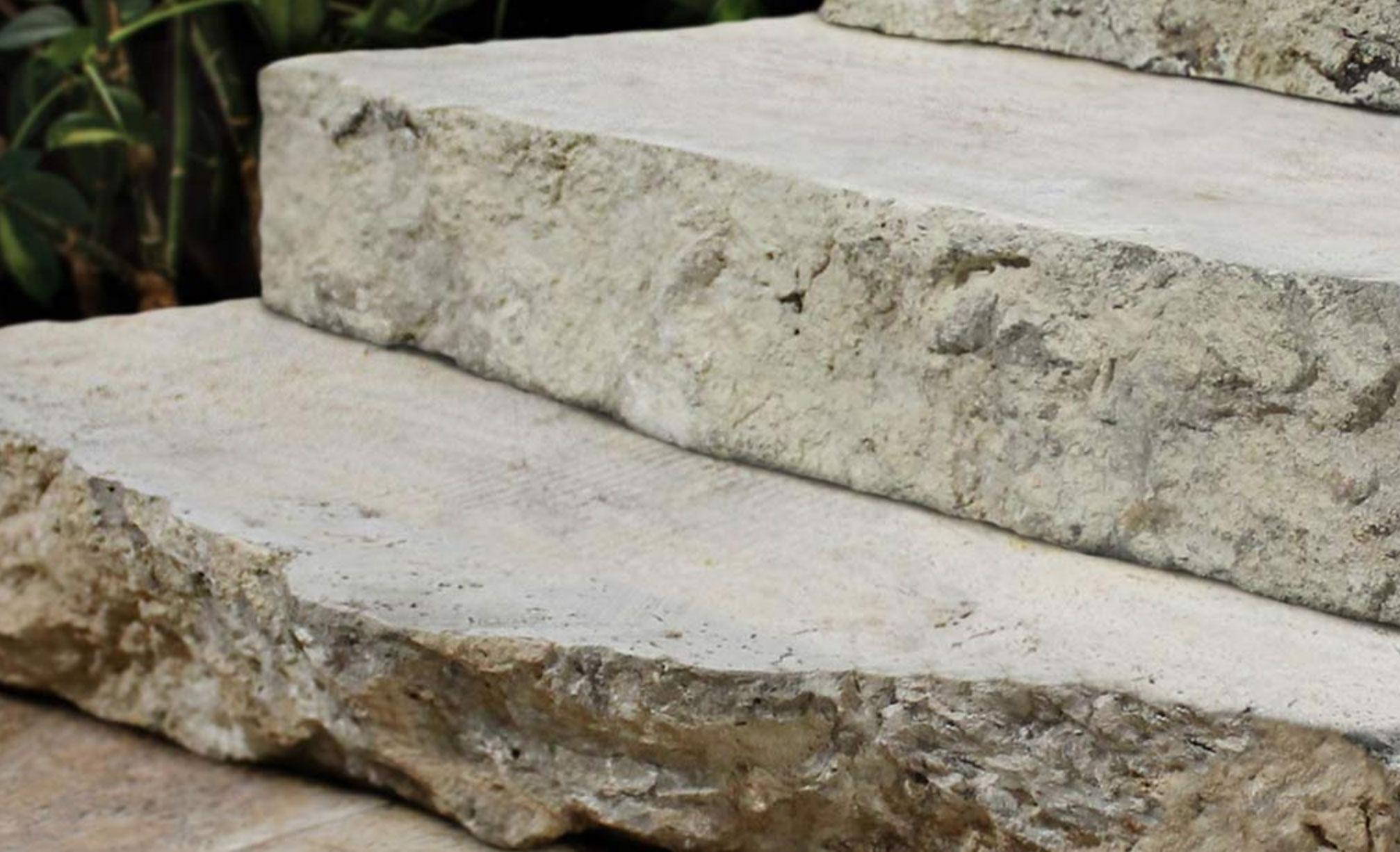 marmiro stones steps