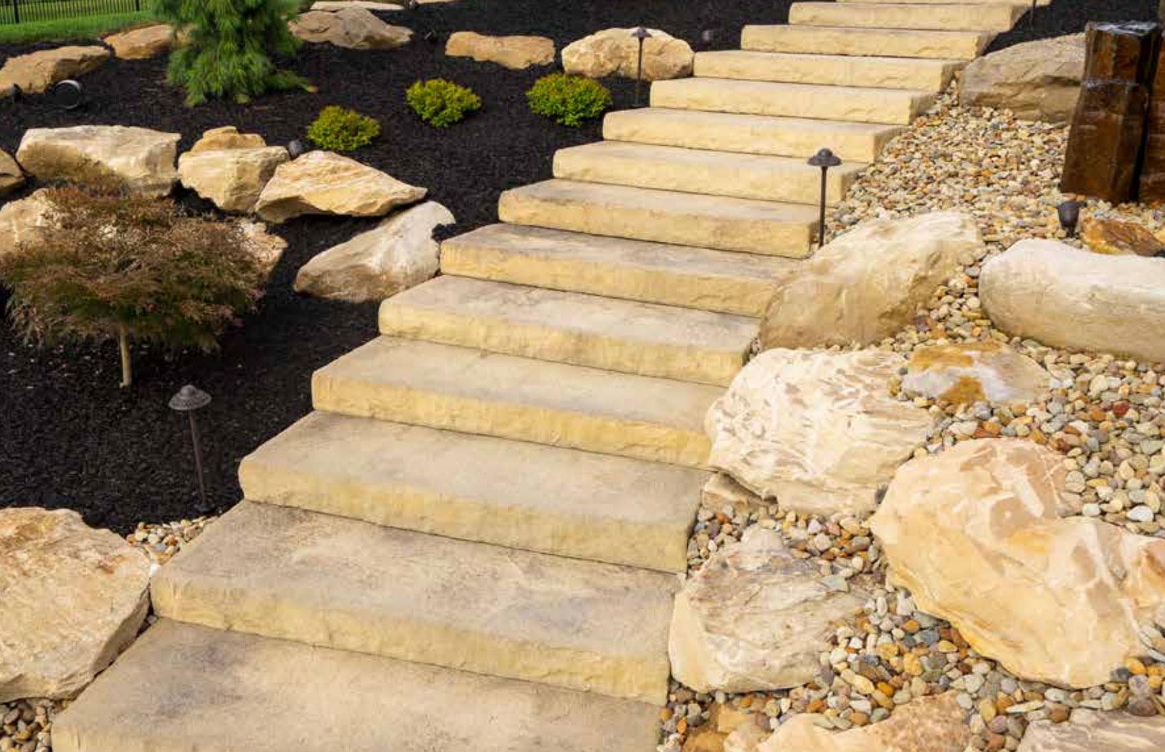 rosetta dimensional steps
