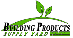 building products supply logo