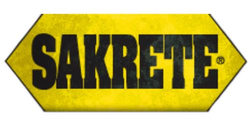 sakrete logo